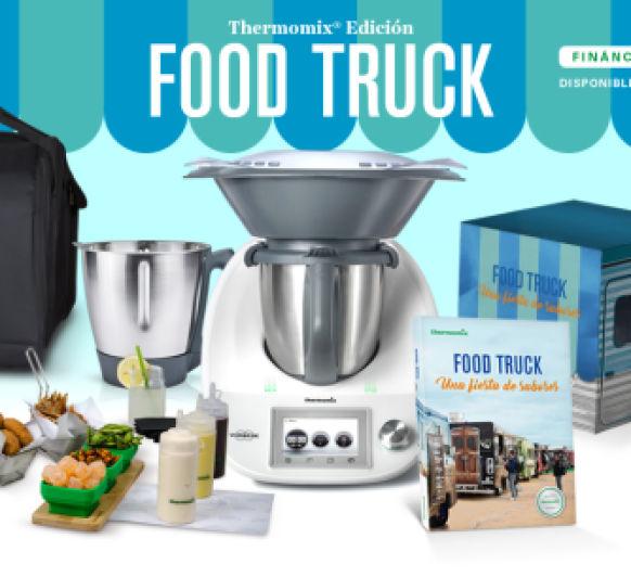 Edición Food Truck y 0%