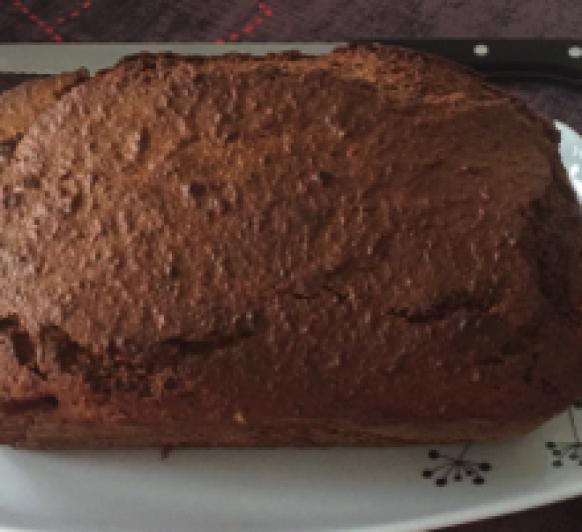 CAKE DE MANZANA Y ESPECIAS
