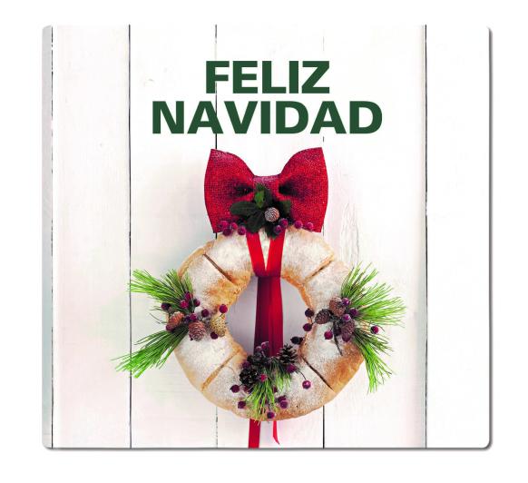 Llega a Vitoria-Gasteiz la Clase Magistral de Navidad!!