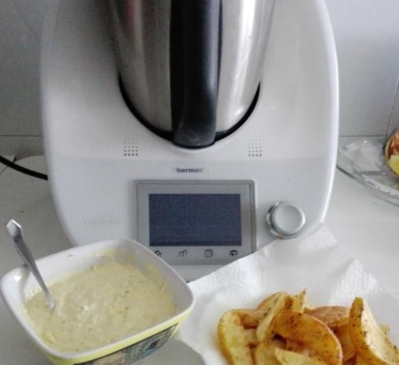 Patatas de luxe celiacos