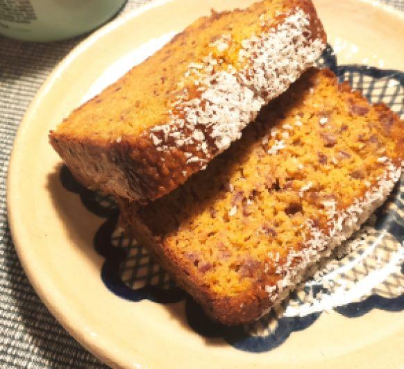 Cómo hacer un bizcocho sin gluten, sin azúcar, sin lactosa
