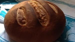 Pan de Anadama