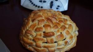 Cestas de pan con Thermomix®